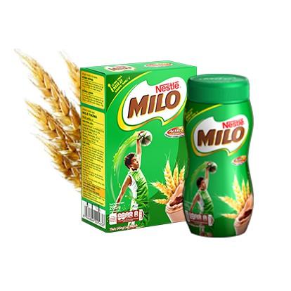 SỮA BỘT MILO - 3605625 , 1004472720 , 322_1004472720 , 44000 , SUA-BOT-MILO-322_1004472720 , shopee.vn , SỮA BỘT MILO