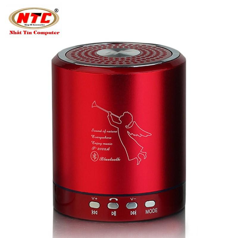 Loa bluetooth thẻ nhớ USB NTC T-2020A