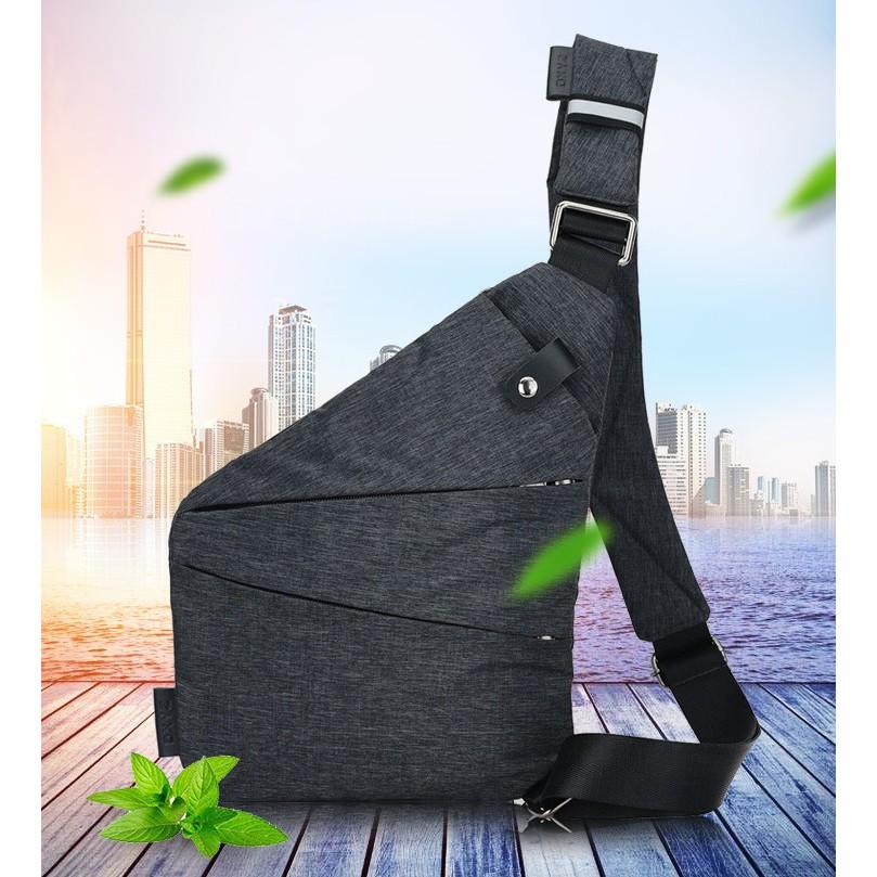 Túi đeo chéo, đeo vai cao cấp chống trộm