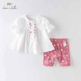 Set cho bé gái_Dave&Bella_DBJ13461 thumbnail