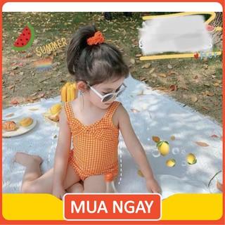 Bikini 2 mảnh cho bé_Đồ bơi cho bé gái hở lưng
