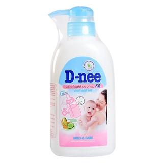 Nước rửa bình sữa Dnee (Chính hãng có tem Công ty Đại Thịnh) thumbnail