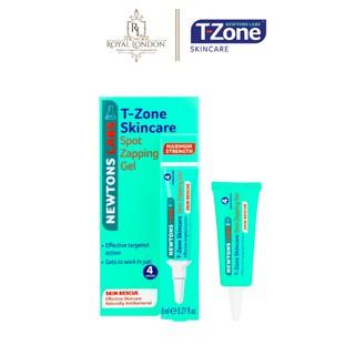 Gel Ngăn Ngừa Mụn Cấp Tốc Tinh Chất Tràm Trà T-Zone 8ml thumbnail