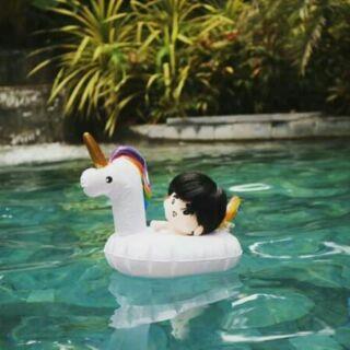 Phao bơi (for doll 20cm 15cm )