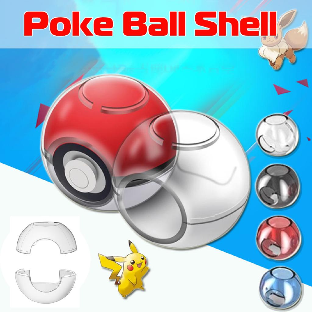 for Switch Poke Ball Plus Controller Travel Carrying Case Cover Protector