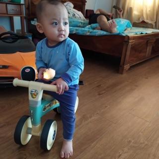 Xe chòi chân , xe thăng bằng Luddy cho Bé, xe cho Bé