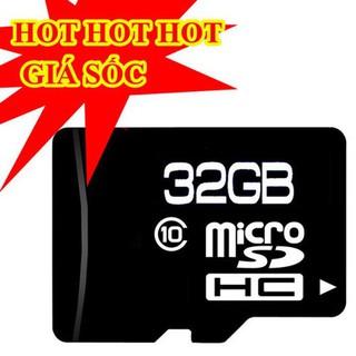 Thẻ nhớ Class 10 cho Camera Điện thoại thumbnail