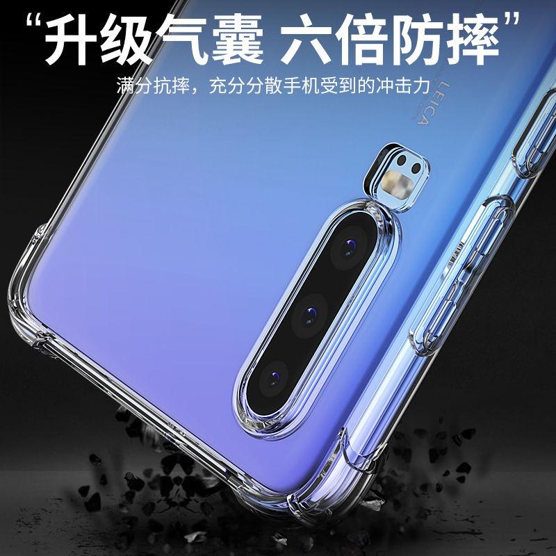 Ốp Lưng Điện Thoại Huawei Glory 20pro Huawei V10 Glory V9 Play 30 Ngăn