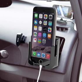 Giá đỡ điện thoại dùng cho xe hơi Kashimura AT-50