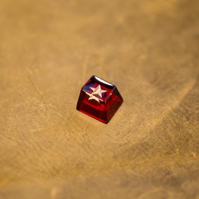 [FREESHIP 99K]_ Keycap vitky - quốc kỳ