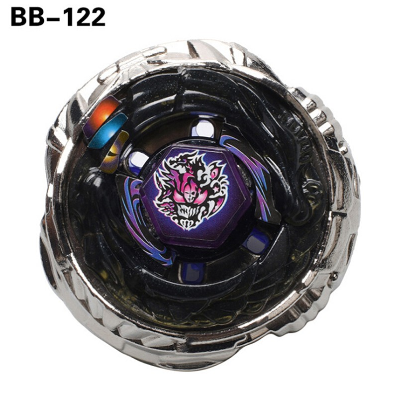 Beyblade burst BB-122 starter set with launcher grip kids gift toys