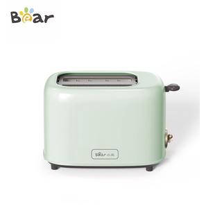 Bear Máy nướng bánh mì 650W 2 khe Máy nướng bánh mì điện Máy làm bánh mì Máy nướng bánh mì DSL-C02W1 thumbnail