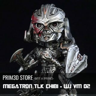 Mô hình Megatron TLK chibi – Weijiang VM 02