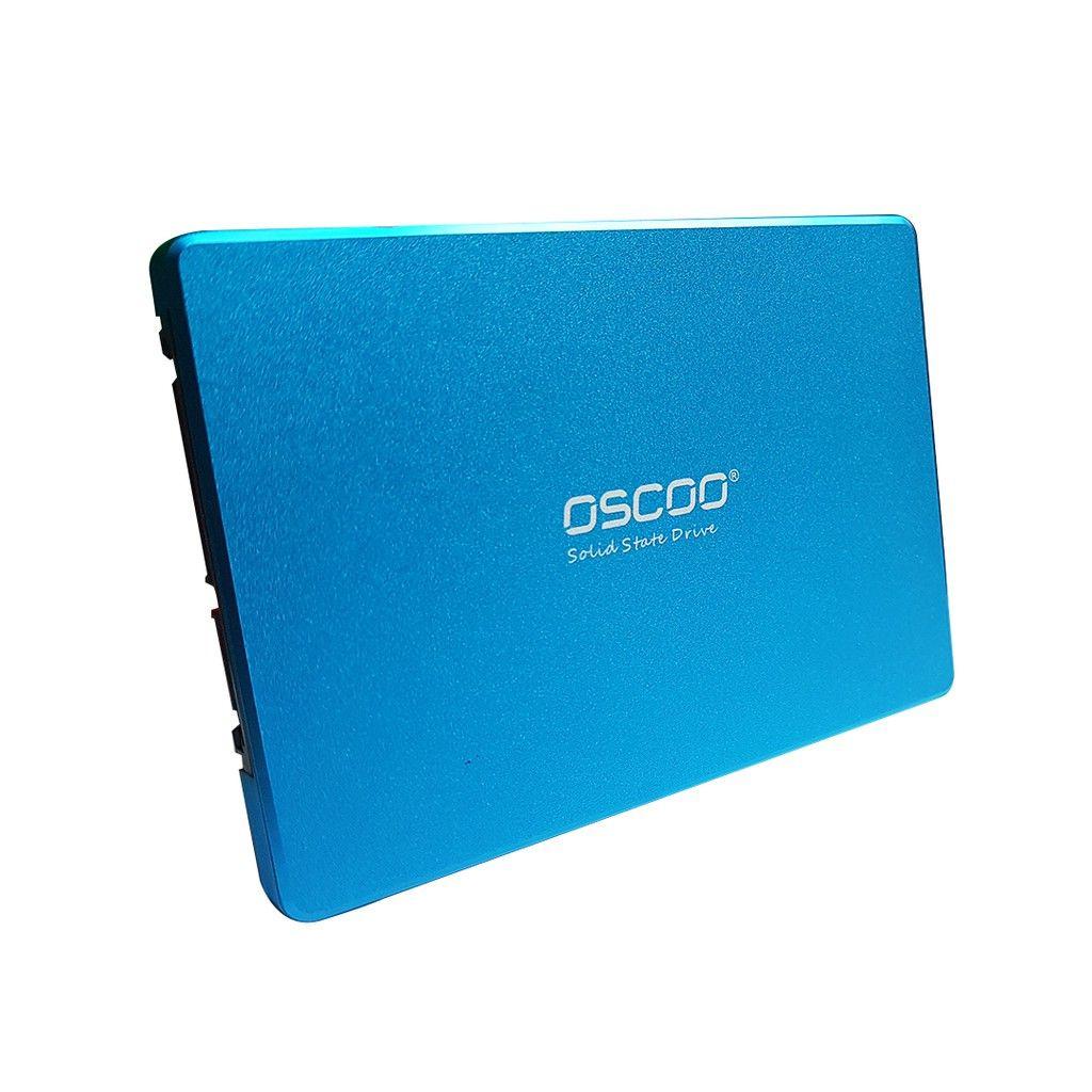 [XK][FREESHIP] Ổ CỨNG SSD OSCOO 128GB BLUE CHUẨN SATA CHÍNH HÃNG [HCM]