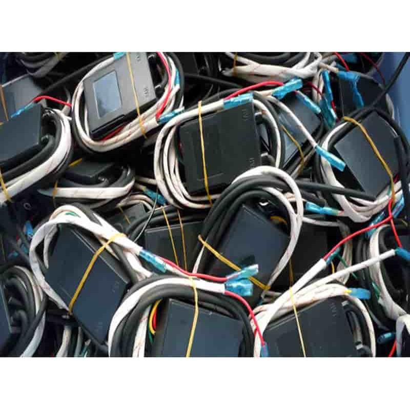 Bộ IC Điện Tử Đánh Tia Lửa Điện Bếp Gas Chính Hãng Cao Cấp
