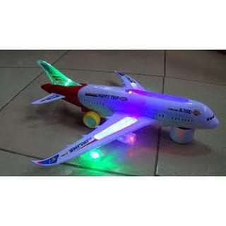 combo máy bay phát sáng cho thuvang5