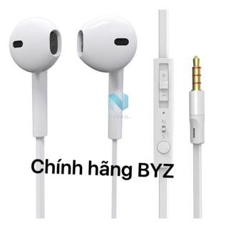 Tai nghe chính hãng BYZ thumbnail