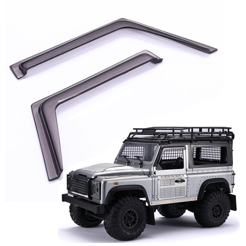 Tấm Chắn Mưa Chuyên Dụng Cho Xe Hơi Land Rover Defender D90 Rc