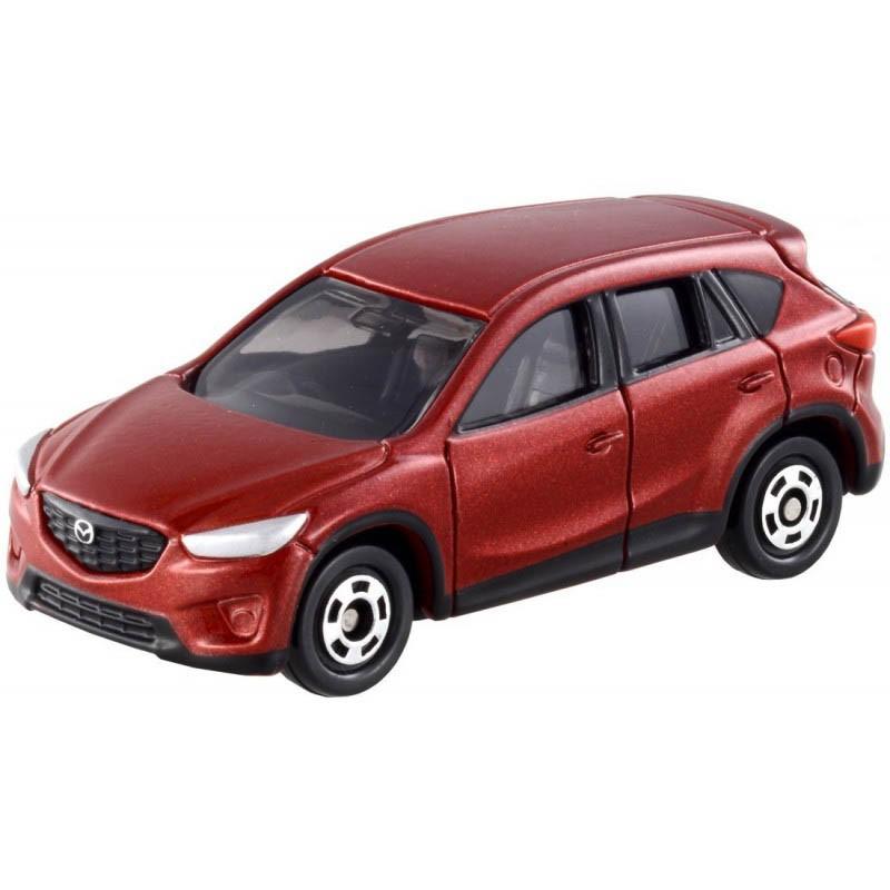 Xe ô tô mô hình Tomica Mazda CX-5 Red - 2432297 , 778830169 , 322_778830169 , 95000 , Xe-o-to-mo-hinh-Tomica-Mazda-CX-5-Red-322_778830169 , shopee.vn , Xe ô tô mô hình Tomica Mazda CX-5 Red