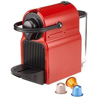 Máy pha cà phê viên nén Nespresso Inissia – Red