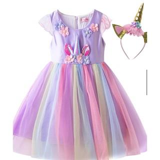 Đầm công chúa pony - DCP01