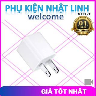 Củ Sạc iphone, Củ Sạc Nhanh iphone  Hàng Chinh Hãng bảo hành 12T