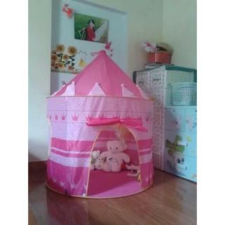 Lều công chúa, hoàng tử – Shop Mẹ Sói