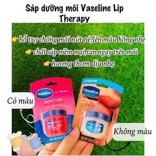 Dưỡng môi Vaselin dưỡng ẩm hũ 7g thumbnail