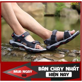 Dép sandals nam