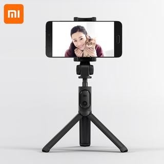 Gậy Chụp Ảnh Selfie Xiaomi Có Thể Gấp Gọn Và Kết Nối Bluetooth Cho Điện Thoại Ios / Android
