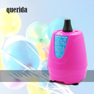 Faster Save Time Balloon Inflator For Party Portable 300w Pump 220v Balloon Air Electric
