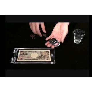 Đồ chơi ảo thuật: Chìa khóa may mắn