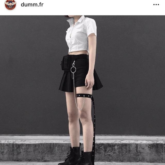chân váy dumm.fr