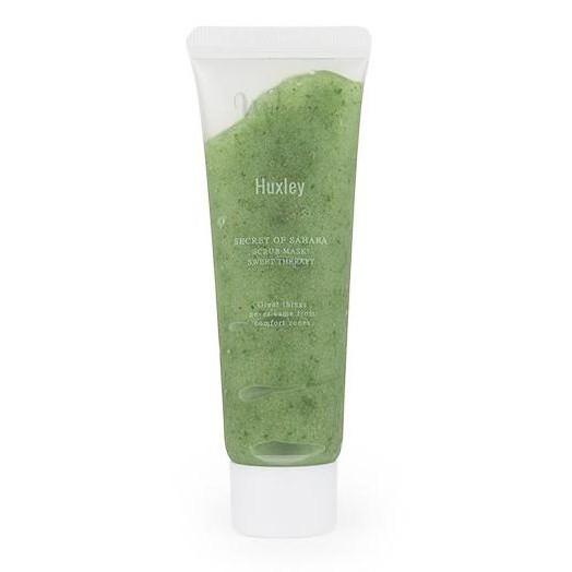 Mặt Nạ Tẩy Da Chết Huxley Scrub Mask - Sweet Therapy 30g