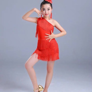 Đầm khiêu vũ trẻ em
