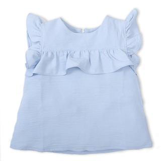 Áo vải bé gái AMPRIN AG427-AG428
