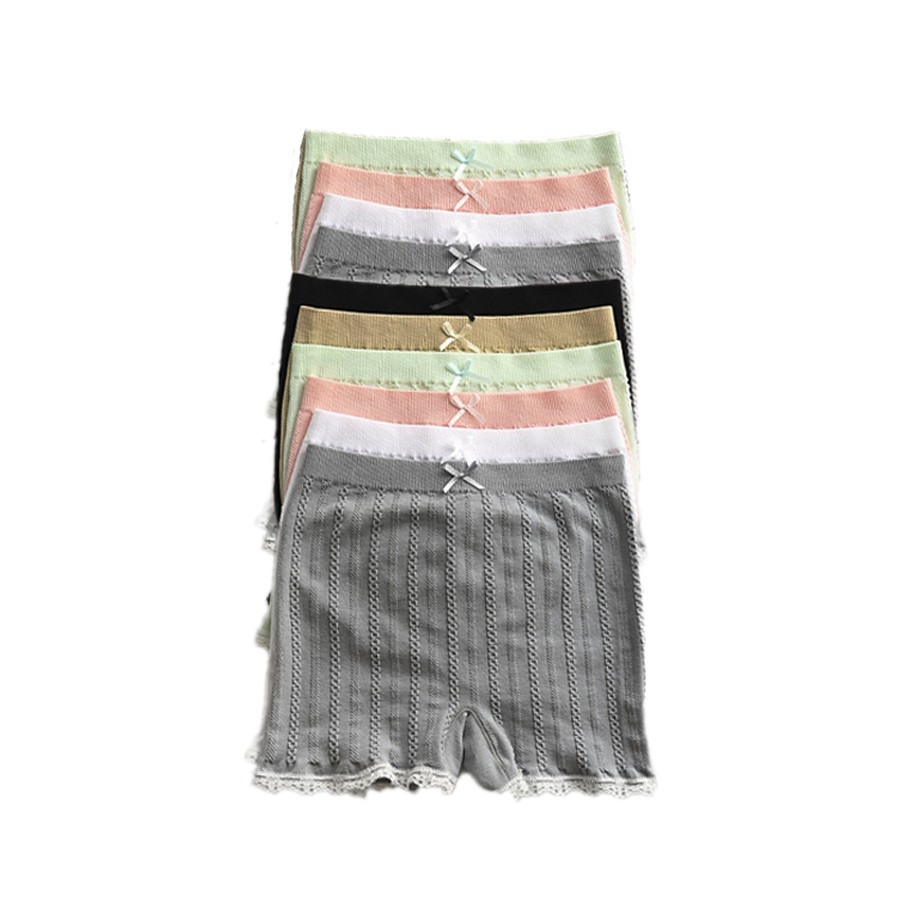 Quần Mặc Trong Váy Cotton Co Giãn 4 Chiều KIZME KQTV01