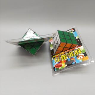 Đồ chơi Rubik vỉ. thumbnail