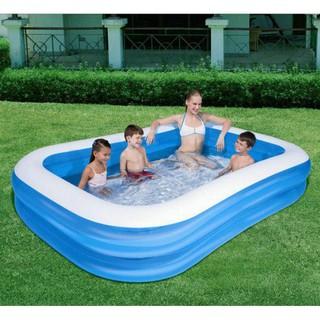 Bể bơi phao 2m5