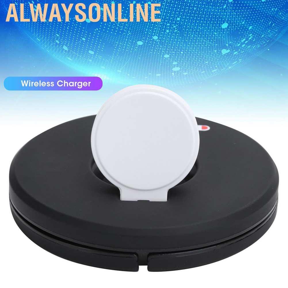 Đế Sạc Không Dây 5w Dành Cho Đồng Hồ Thông Minh Samsung Active / Active 2