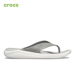 [Mã SUPE200K giảm 200K đơn từ 1tr2] Giày Sandal Unisex CROCS Flip - Literide - 205182-06J thumbnail