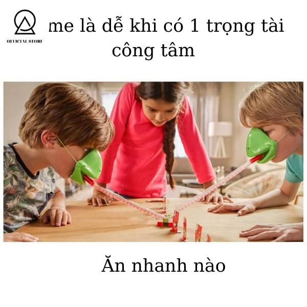 [HOT TREND] TẮC KÈ HOA THAM LAM thi đấu giải trí