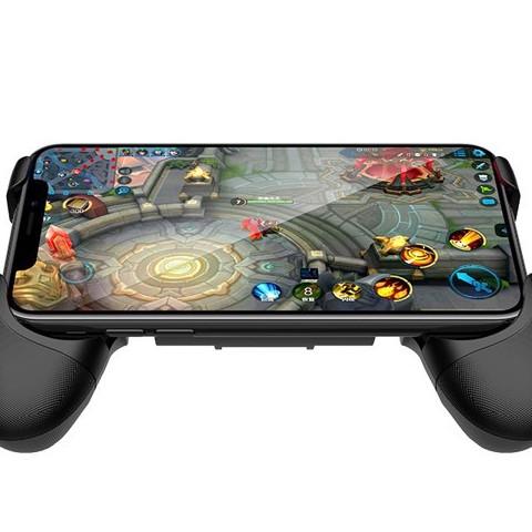 GamePad Tay cầm kẹp điện thoại chơi game tiện lợi - Chống mỏi tay khi sử dụng - 3124244 , 1157464939 , 322_1157464939 , 39000 , GamePad-Tay-cam-kep-dien-thoai-choi-game-tien-loi-Chong-moi-tay-khi-su-dung-322_1157464939 , shopee.vn , GamePad Tay cầm kẹp điện thoại chơi game tiện lợi - Chống mỏi tay khi sử dụng