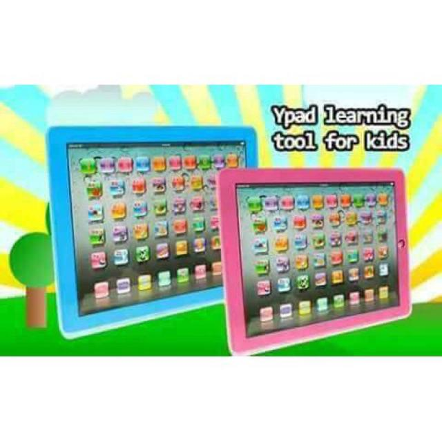 Enlightenment Early Education Colorful COD Y-Pad