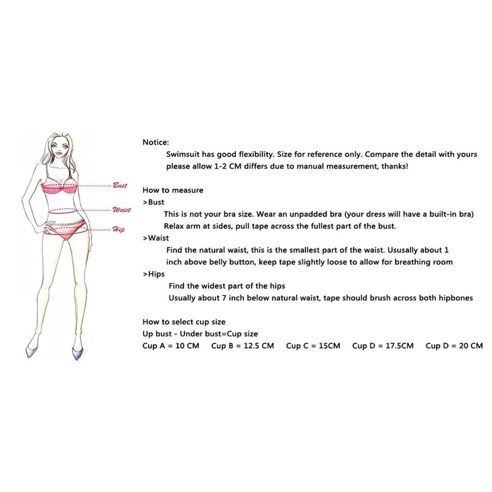 Bikini Lưng Cao Thiết Kế Hở Lưng Quyến Rũ