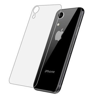 [CƯƠNG LỰC IPHONE] Kính cường lực mặt sau trong suốt cho các dòng iphone 6 6plus 7 7plus 8 8plus X Xs Xr XsMax thumbnail