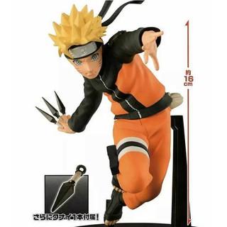 Mô hình Naruto MS02