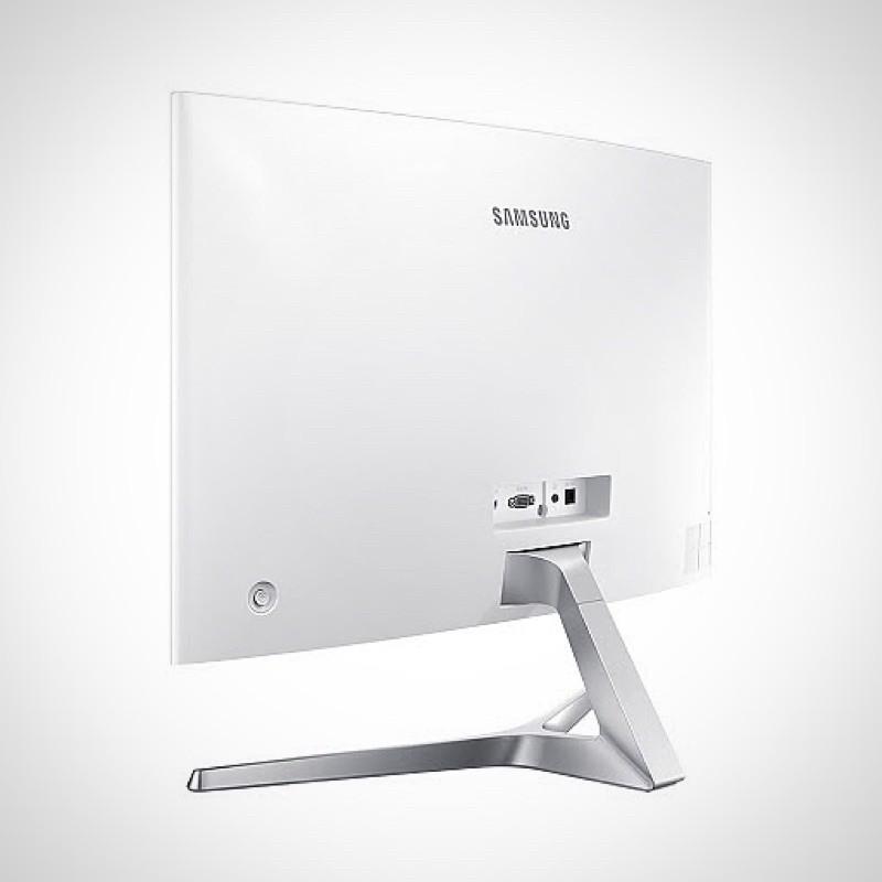 Màn Hình Cong Samsung LC27F397FHEXXV