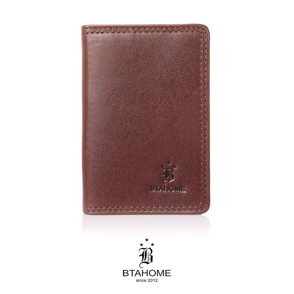 Card holder – Đựng Card Mã V 020-3 Màu Nâu