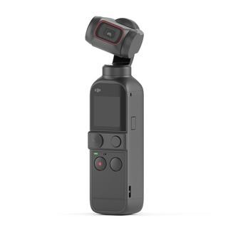 Máy quay phim DJI Osmo Pocket 2 chống rung 4K 60fps thumbnail